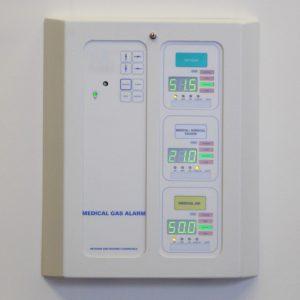 Area Alarm Panel