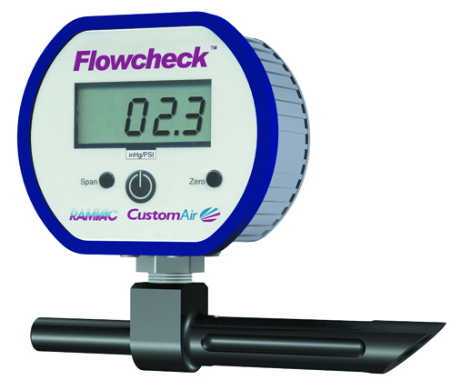 Flowcheck