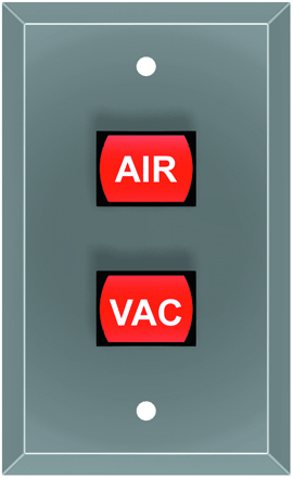 Remote Switch Panel