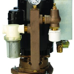 Single Water Ring Pumps
