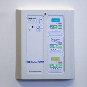 Retro-Fit Alarm Panel