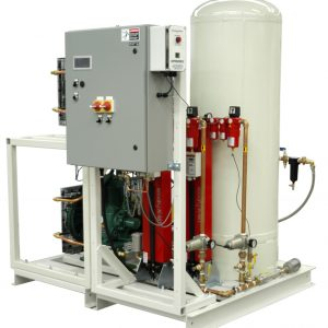 Instrument Air Compressors